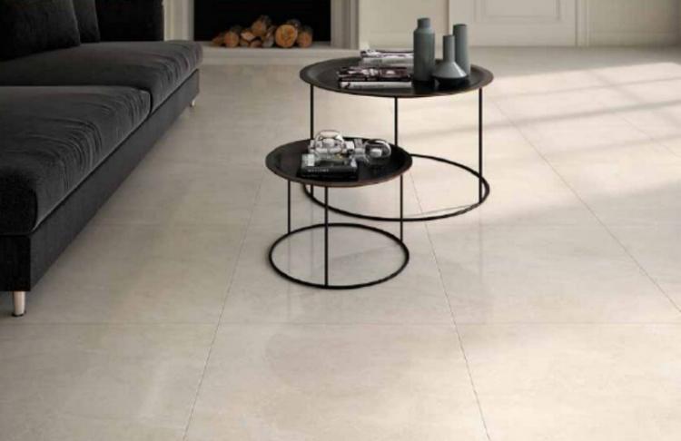 Floor Tiles Ct Trento Crema 60cm